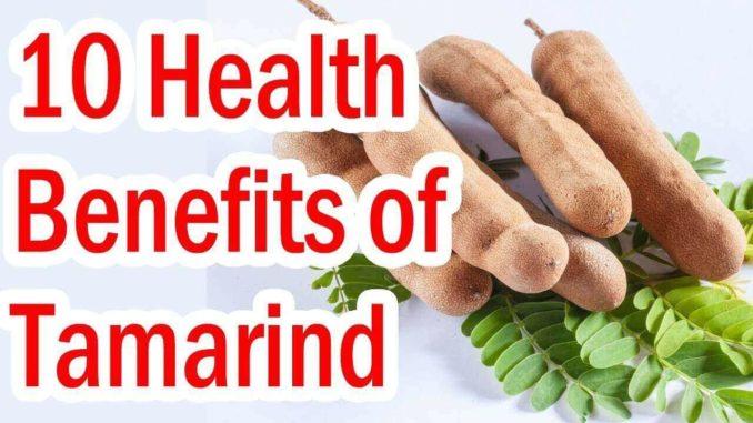 0 Health Benefits of Tamarind