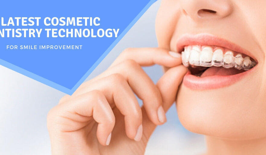 Cosmetic Dentistry Technology for Smile Improvement