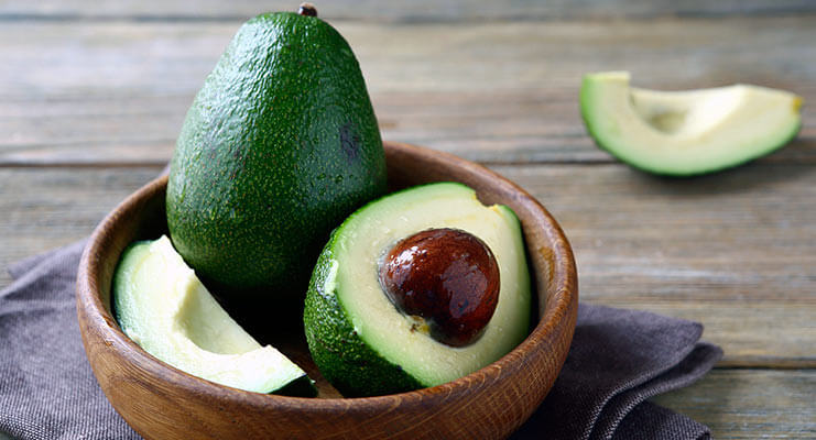Avocados for Digestion