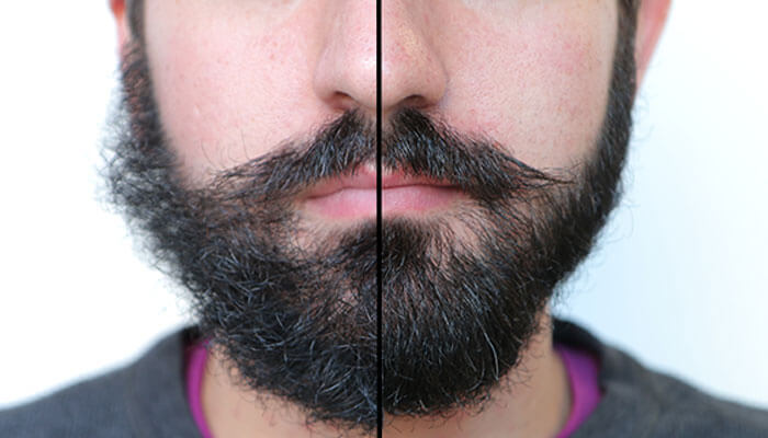 How to Care for Your Beard - Beard Advice for Men