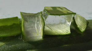 aloe vera for stomach pain