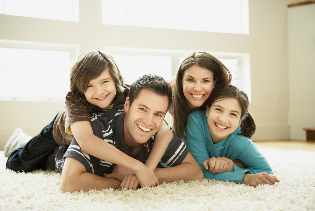 Comprehensive Insurance Plan For your Family