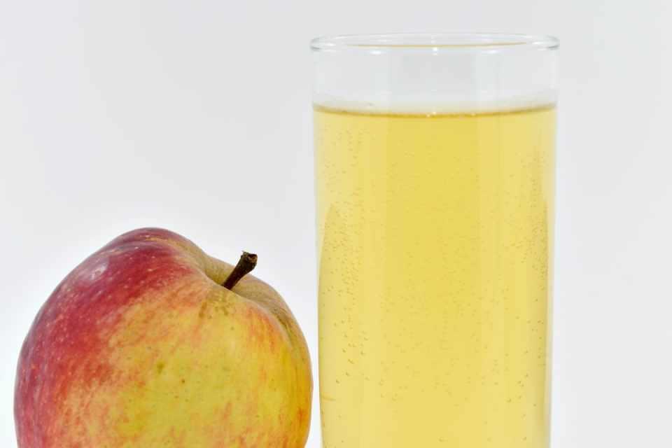 Apple Cider Vinegar Benefit for Health