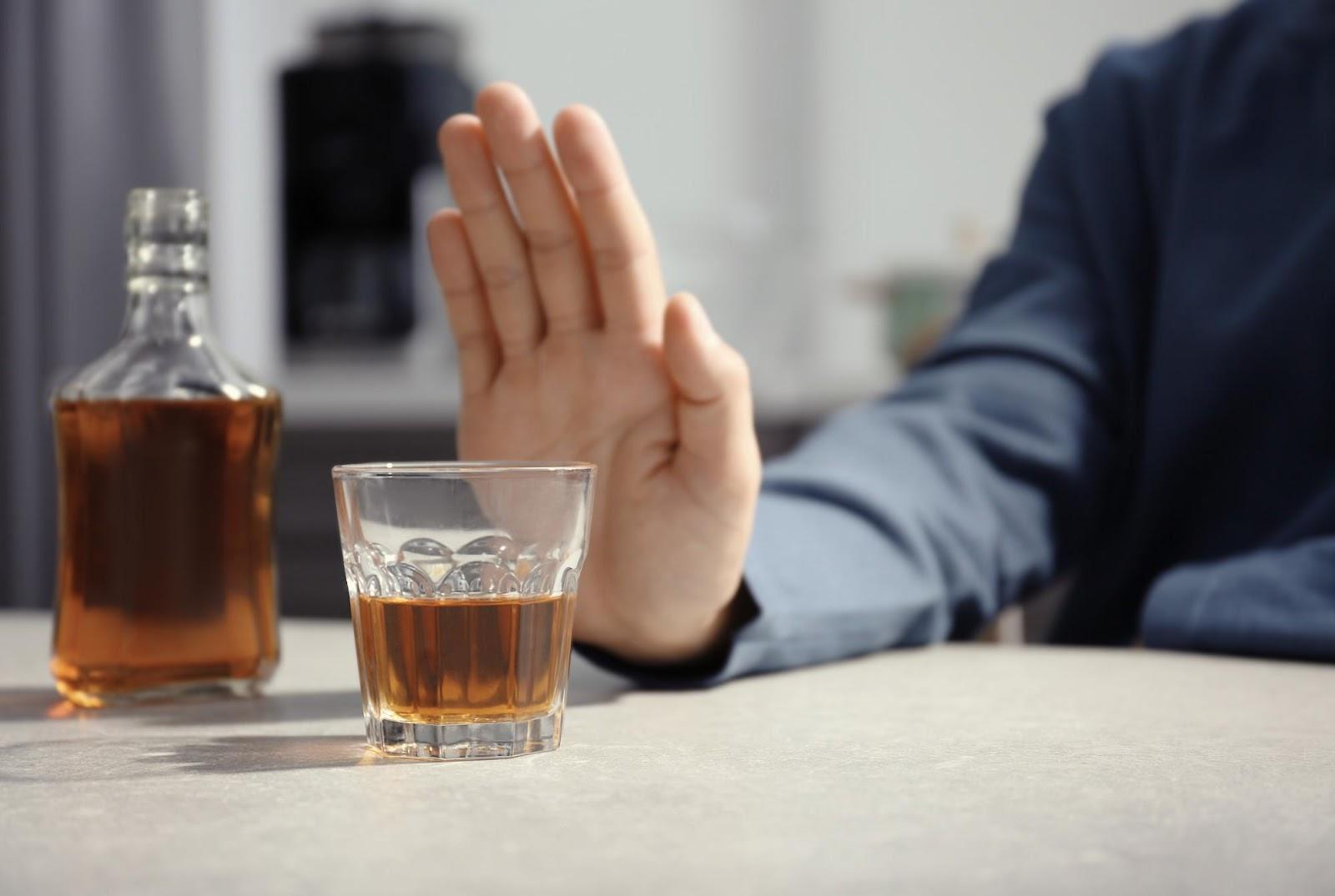 Overcoming Alcohol Addiction