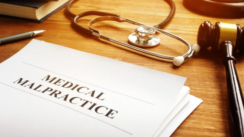 What Are Common Medical Malpractice Lawsuits