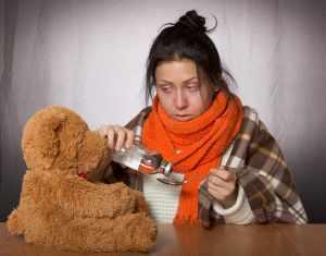 Flu B Symptoms