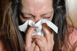 Signs of the Flu
