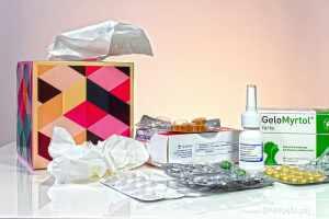 Influenza B Symptoms