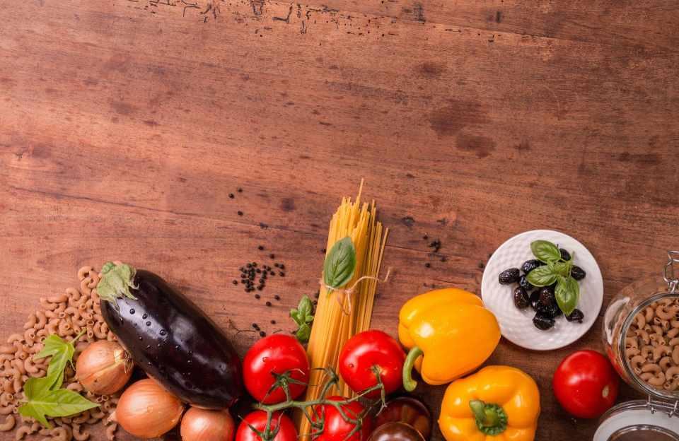 healthiest diet plan