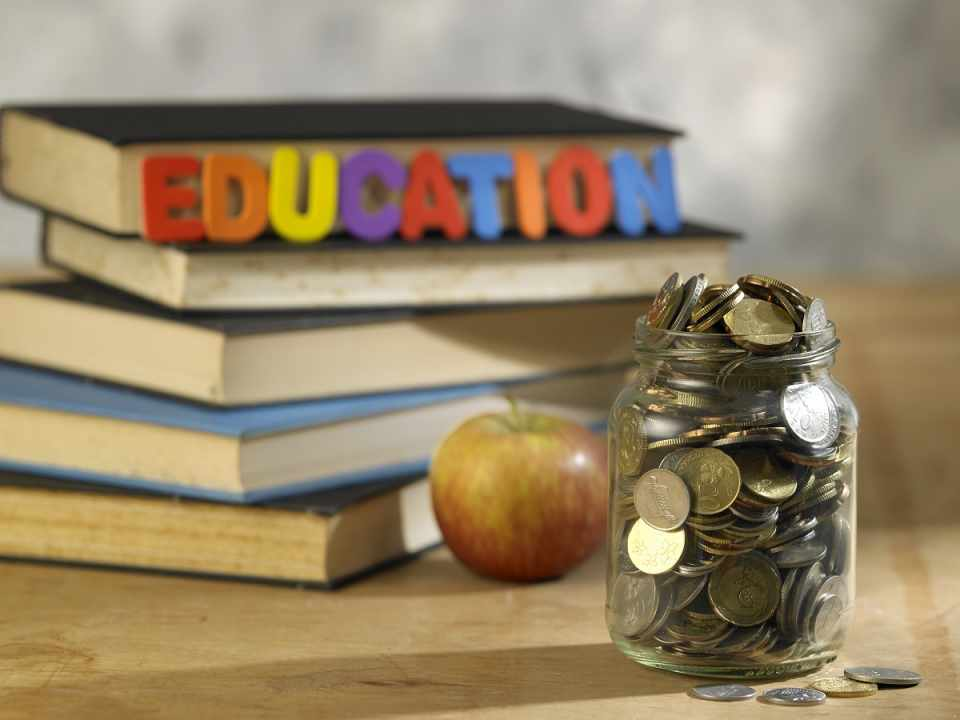 How Save Money Education