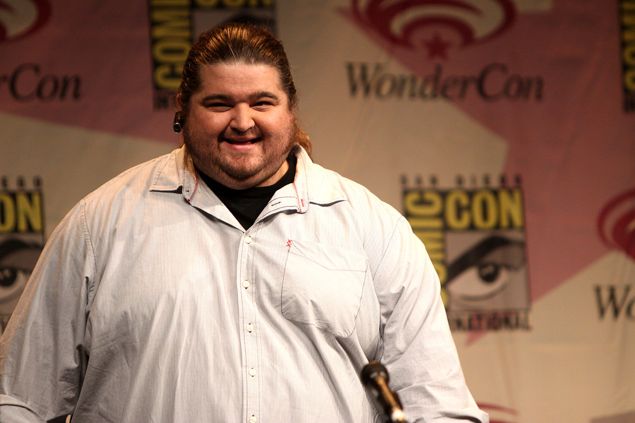 Jorge Garcia Weight Loss Journey Is Truly Inspirational