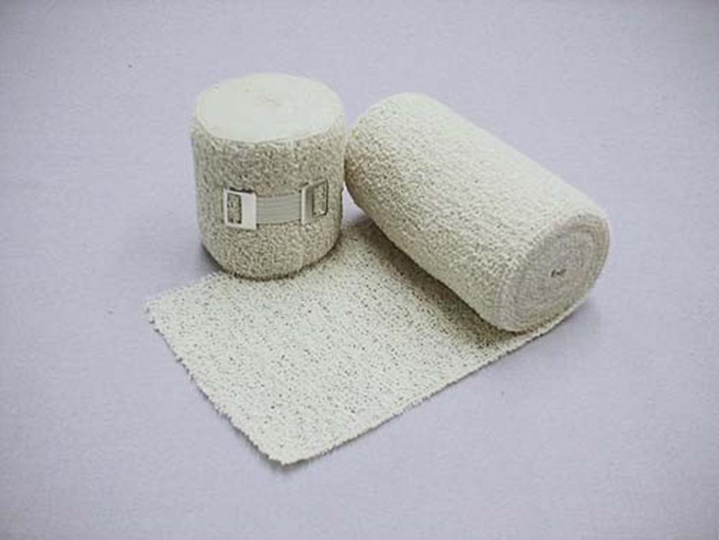 uses of a crepe bandage
